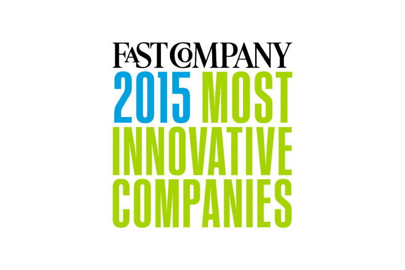 Fast Company magazine recently picked Precision Nutrition as one of the </br> Most Innovative Companies in Fitness.