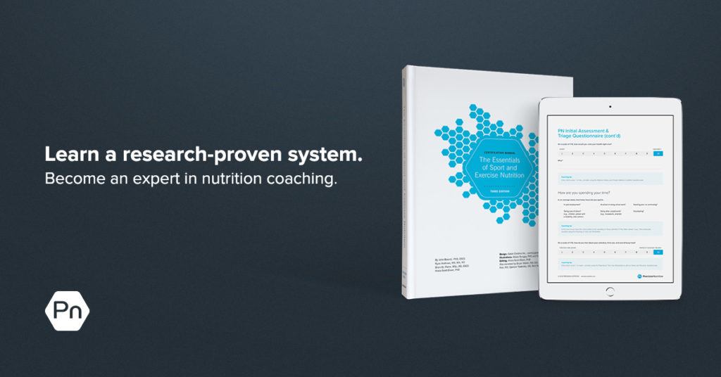 What is the Best Nutrition Certification Program ?